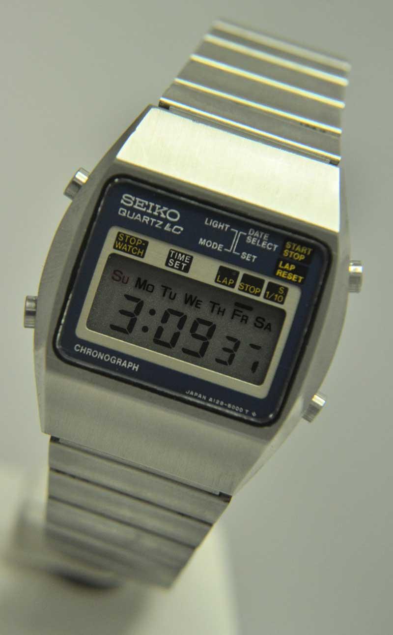vintage digital watches ebay 408inc